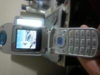 LG3200 FLIP PHONE (TELUS)