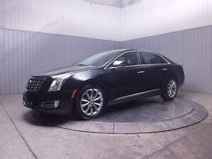 2013 Cadillac XTS LUXURY CUIR TOIT PANO CAMERA