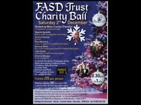 Come join us for a fab evening for a great charity