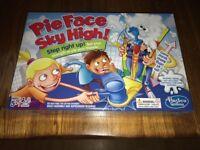 Pie Face Sky High - Brand New