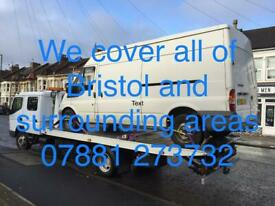SCRAP CARS VANS AND LIGHT COMMERCIAL VEHICLES ALWAYS WANTED CASH ON COLLECTION