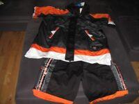 Champion NBA Basketball kit (new)