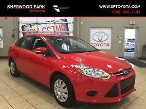 2013 Ford Focus 4dr Sdn SE- CLEARANCE BLOWOUT!!
