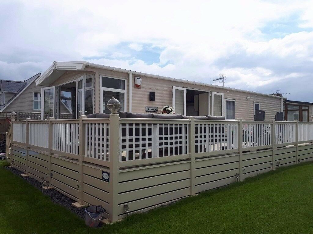 Private Caravan To Let