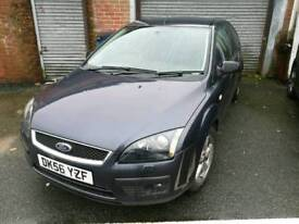 Ford Focus 2.0 TDCI spares and repairs