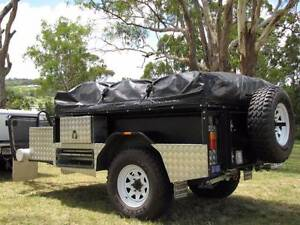 Lifestyle Explorer Plus Off Road Camper Trailer Augustine Heights Ipswich City Preview