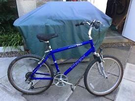 Trek navigator man's bicycle