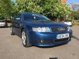 Audi A4 SPORT TDI Automatic
