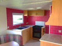 Managers Special - Cheap Static Caravan for Sale on the North East Coast - 12 month season - Crimdon