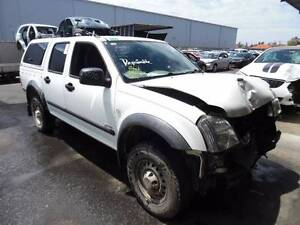 2003 HOLDEN RA RODEO 3.5 6VE1 AUTO 2WD WRECKING Royal Park Charles Sturt Area Preview