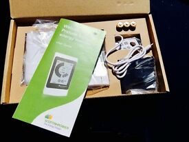 Prelude Home Energy Monitor - New in Box