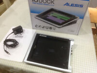 Alesis iO Dock for iPad