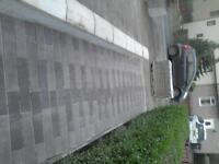 premium quality block paving