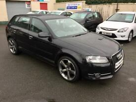 May 2011 AUDI A3 SE TDI **Drive this away from £35 a week**