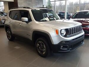 2016 Jeep Renegade NEUF +North, 4X4+