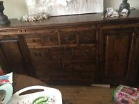 Sideboard/ cabinet