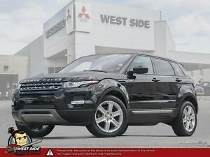 2015 Land Rover Range Rover Evoque Pure City–One Owner–Turbo 2.0