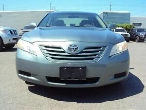 2007 Toyota Camry LE AUTO 4 CYL ONE OWNER
