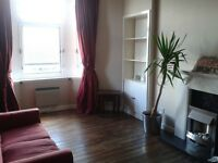 Elegant, spacious flat for rent, 10 minutes from Byres Rd.