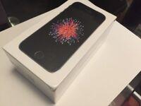 Apple iPhone SE 32 Gb Unlocked,Unsealed