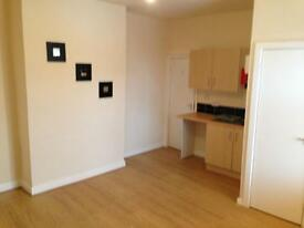 1 BEDROOM STUDIO * NEWLY REFURBISHED * HOLBECK * CLEVELEYS AVENUE *ZERO DEPOSIT * DSS WELCOME!
