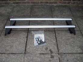 Genuine Vauxhall Zafira B Roof Bars