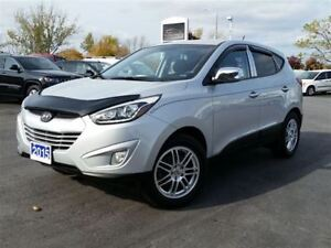 2015 Hyundai Tucson GL-AWD-HEATED SEATS-BACK UP CAMERA