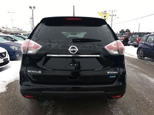 2015 Nissan Rogue SV Cambridge Kitchener Area image 4