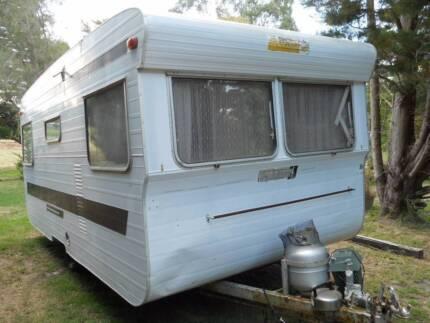 Franklin  Caravan  Registered