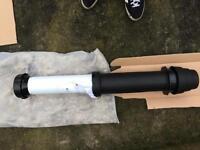 Boiler Flute