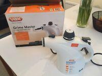 VAX Grime Machine Steam Cleaner