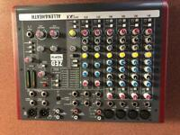 Allen & Heath ZED10FEX mixer