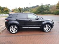 Range Rover Evoque for sale