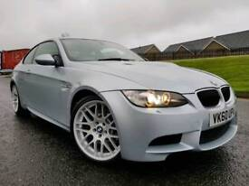 Oct 2010 LCI (FACELIFT) BMW M3 4.0 V8 MANUAL 420bhp, 74K! Top Spec! Pro Nav! STUNNING CAR! FBMWSH!