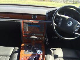 VW Phaeton V6