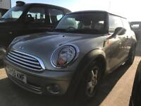 2008 mini one 1.4 petrol NON - RUNNER