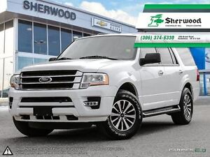 2017 Ford Expedition Leather/Htd & Cooled Seats & Much More!!