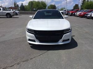 2015 Dodge Charger SXT | LEATHER | SUNROOF |  NAV | REAR CAMERA