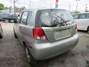 2005 Pontiac WAVE 5 | NEW VEHICLES DAILY | CHECK OUR UNDER 5K IN London Ontario image 5