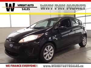 2013 Ford Fiesta SE| SYNC| HEATED SEATS| CRUISE CONTROL| 63,045K Cambridge Kitchener Area image 1