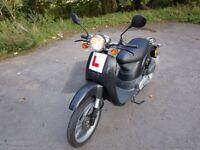 Honda moped 50cc Sky 50 (SGX50)