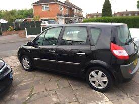 For sale Renault Scenic 1.6