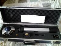 Torq Bullet Rotary Laser Level