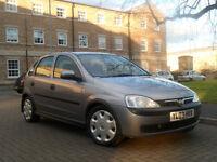 Vauxhall Corsa 1.7 DTi 16v Elegance 5dr