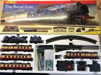 Hornby The Royal Scot R1094