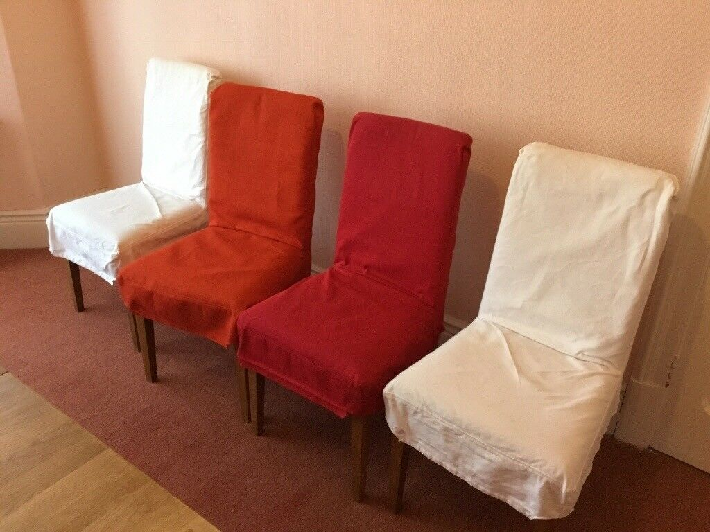 ikea henriksdal chair covers x 6 in north shields tyne and wear