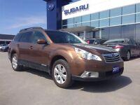 2011 Subaru Outback 2.5i Conv. Pkg