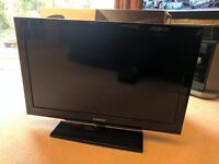 Samsung LE32C530 32-Inch LCD 1080p HDTV