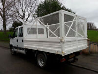 iveco cages