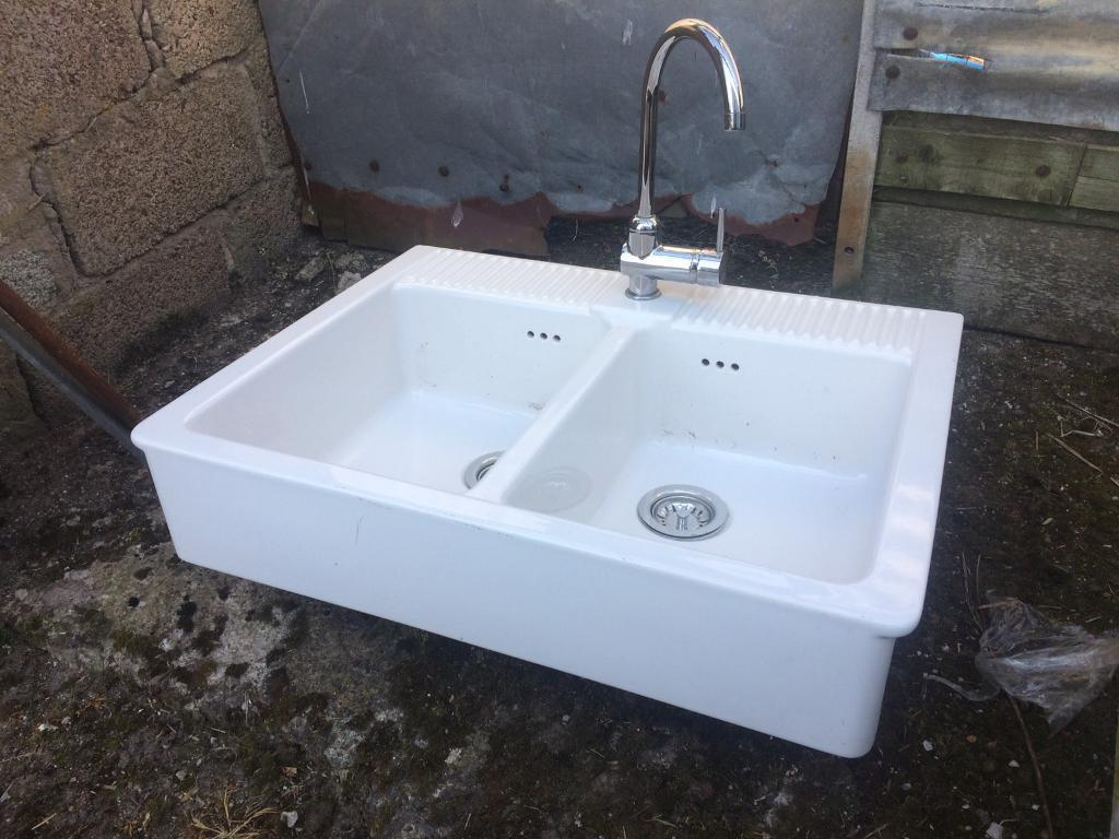 Double Belfast Sink In Armagh County Armagh Gumtree